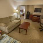Photo de Holiday Inn Hotel & Suites Asheville Downtown