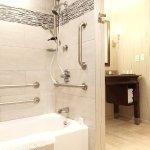 Foto de Embassy Suites by Hilton Saratoga Springs