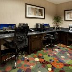 Foto de Holiday Inn Express Hotel & Suites Houston NW-Beltway 8-West Road