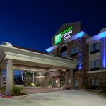 Photo of Holiday Inn Express Hotel & Suites Houston NW-Beltway 8-West Road