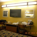 Photo de Microtel Inn & Suites by Wyndham Plattsburgh