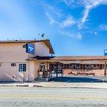 Photo de Rodeway Inn San Bernardino