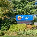 Photo de Comfort Inn Traverse City