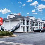 Econo Lodge Greenville resmi