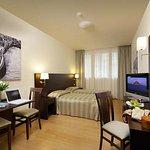 Foto de Quality Hotel Delfino Venezia Mestre