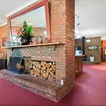 Foto Comfort Inn Country Plaza Halls Gap