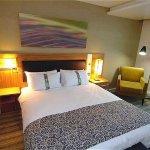 Photo of Holiday Inn Manchester MediaCityUK