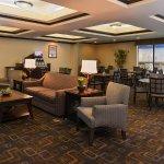 Bilde fra Holiday Inn Express & Suites Fairmont