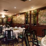 Imperial China, Chinese Restaurant