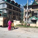Very good hotel for stay in Manali