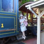 Photo of Kauai Plantation Railway