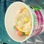 Foto Sweet Frog Premium Frozen Yogurt