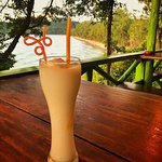 ภาพถ่ายของ Good View Cafe
