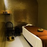 Kiriya Spa - treatment room