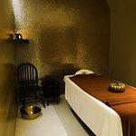Kiriya Spa - treatment room