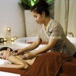 Kiriya Spa - Hot Seashell Massage
