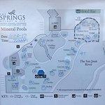 Foto di The Springs Resort & Spa