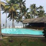 Foto di Krishnatheeram Ayur Holy Beach Resort
