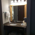 Photo de Comfort Inn Yellowstone North