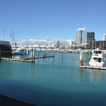 Photo of Viaduct Harbour