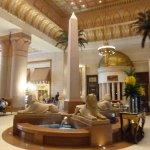 Foto de InterContinental Cairo Citystars