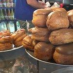 Honey Doughnuts & Goodies Photo