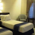Grand Orchid Hotel Solo Foto