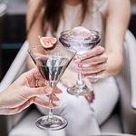 Atrium Bar Cocktails