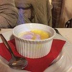 Deliziosa crème brulée