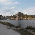 Photo de Sylvan Lake