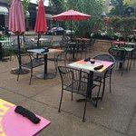 Foto de Wild Flower Restaurant & Catering