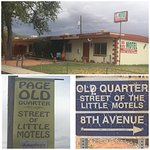 Photo de Red Rock Motel
