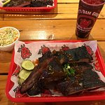 Photo of Rollin Smoke Barbeque