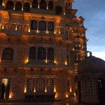 Chunda Palace Hotel Photo