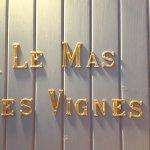 Photo of Le Mas des Vignes
