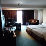 Golden Tulip Mandison Suites Picture