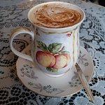 Bild från Clarinda's Tea Room