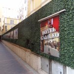 Foto de Hotel Galileo