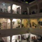 Beautiful haveli but service can be improved