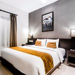Foto de Ayola Tasneem Convention Hotel