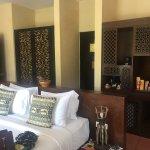 Foto de Mara River Safari Lodge