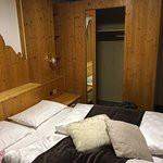 Photo de Hotel Chalet Olympia