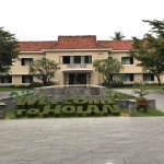 Foto de Hoi An Historic Hotel