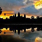 Zdjęcie Mad Monkey Hostel Siem Reap