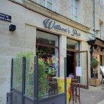 Watson's Pub Côté de Terrasse