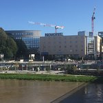 Photo de Novotel Nantes Centre Bord de Loire