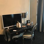 Photo de Hotel La Reserve