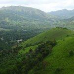 Mt. Tapyas -mountain view