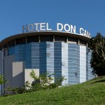 Photo of Don Candido Hotel