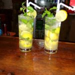 best mojito in nungwi